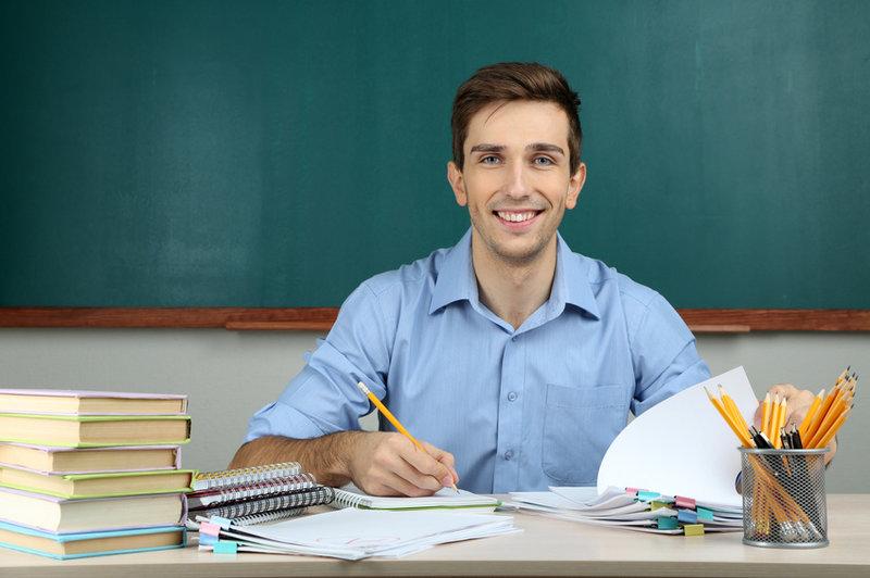 Learners dating teachers
